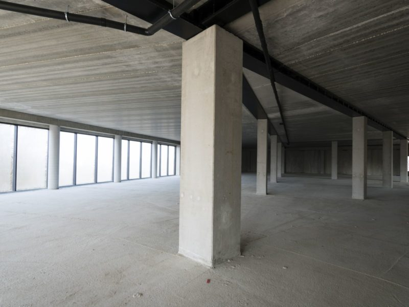 Wemmel - Exit 8 - Winkelruimte