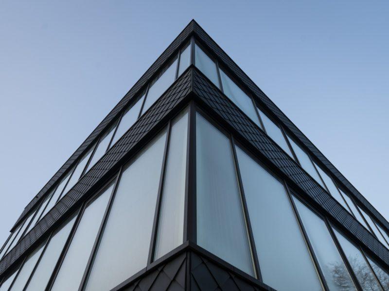 Strombeek-Bever - Heysel Business Center - Kasteeltje